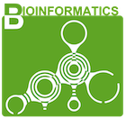 Icon for bioinformatics specialist