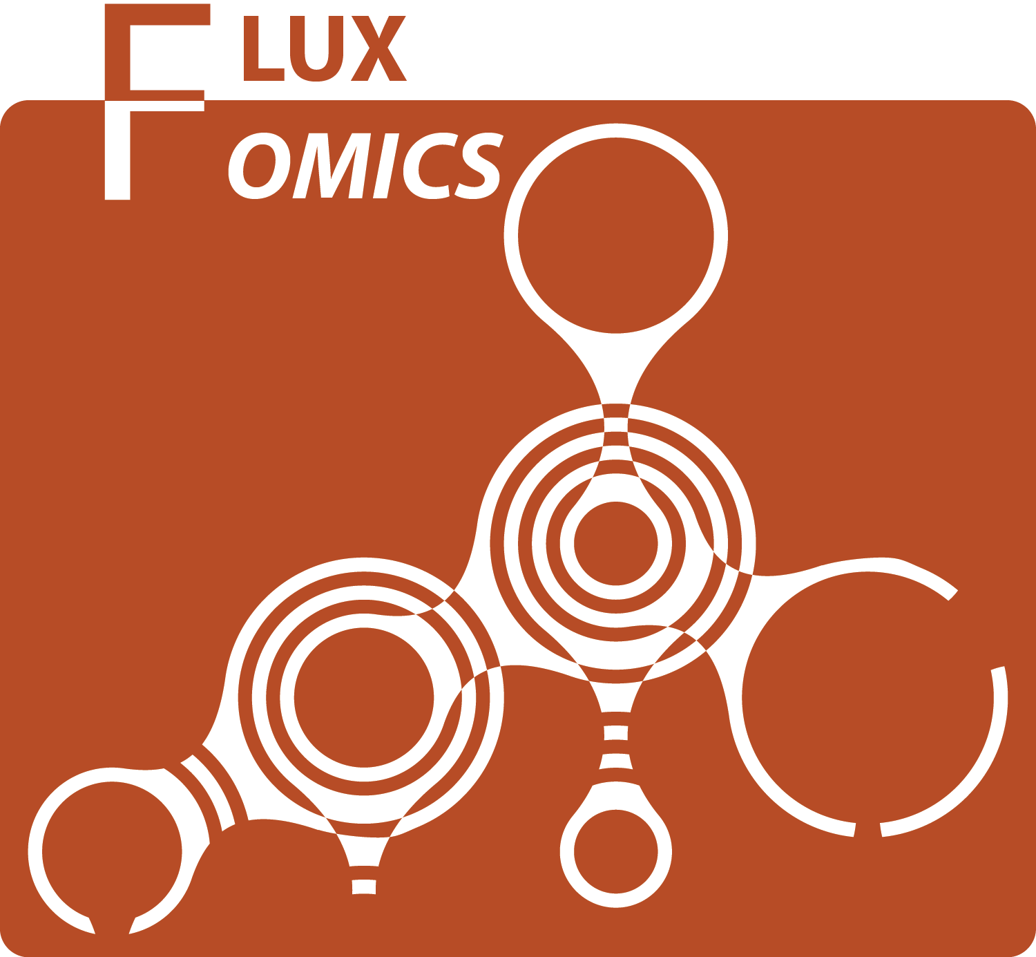 Icon for fluxomics specialist